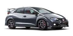 Honda Civic Type R 2015-2016