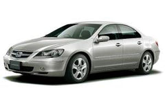 Honda Legend 4th Generation 2006-2009