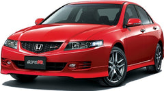 Honda Accord 7th Generation 2003-2007