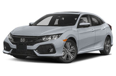 Honda Civic 10th Generation 2016-2019