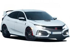 Honda Civic Type'R 2017-2019