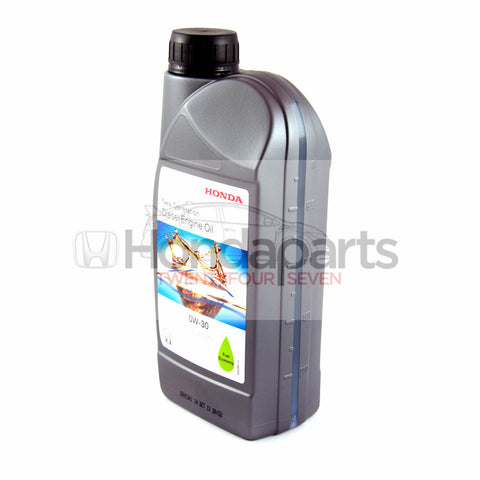 Genuine Honda 0W-30 C2 Engine Oil. 1 Litre