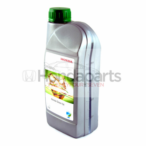 Genuine Honda Hybrid Green Engine Oil. 1Litre