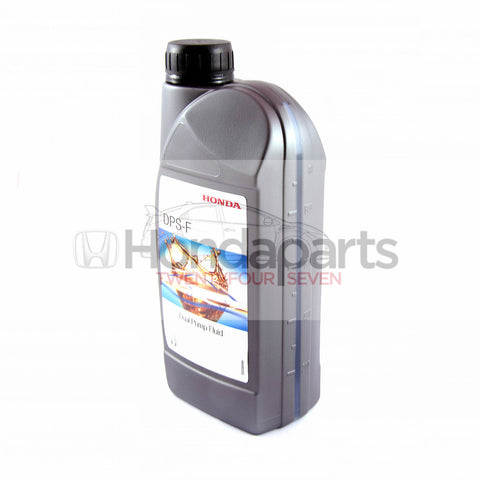 Genuine Honda DPS-F Dual Pump Fluid. Rear Differential Fluid. 1 Litre