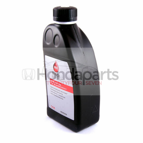 Genuine Honda Type 2 Premixed Engine Coolant. 1 Litre