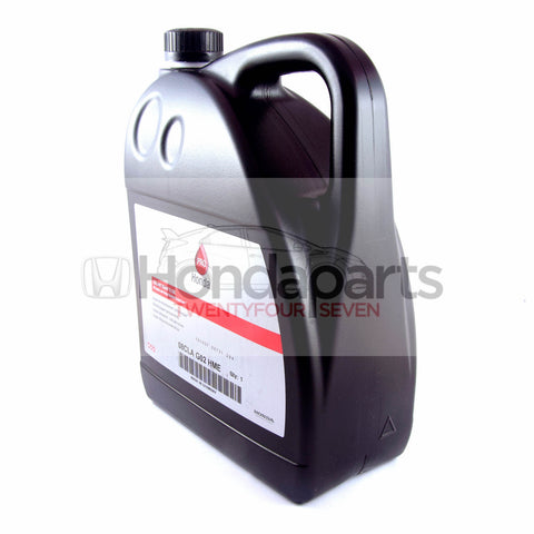 Genuine Honda Type 2 Premixed Engine Coolant. 5 Litres