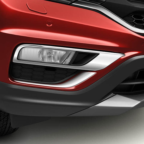 Genuine Honda CR-V Fog Light Garnish (2015-2016)