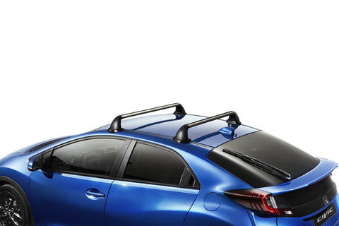 Genuine Honda Civic Roof Rack - Normal Roof (2012-2016)