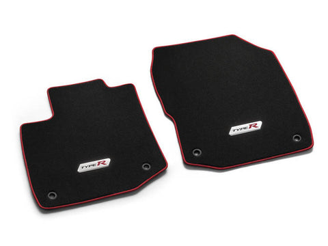 Genuine Honda Civic Type'R Elegance Floor Carpets (2016-)