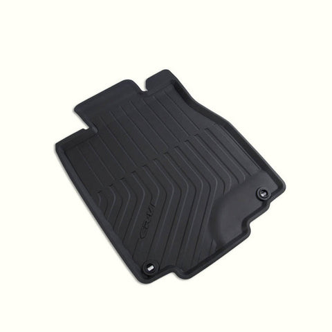 Genuine Honda CR-V Front Rubber Mats (2013-2016)