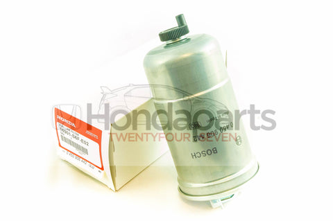 Genuine Honda Diesel Fuel Filter - ICTDI 1.7 & 2.2