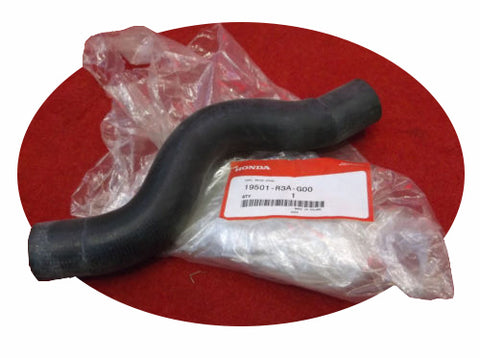 Genuine Honda Civic 1.8 Upper Radiator Hose - 2012-2016
