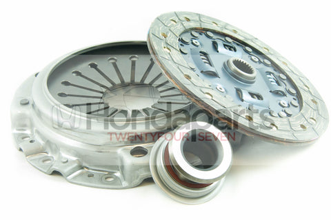 Genuine Honda S2000 3 Piece Clutch Kit 1999-2009