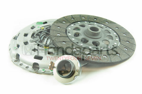 Genuine Honda CR-V 2.2 Diesel ICTDI 3 Piece Clutch Kit 2005-2009