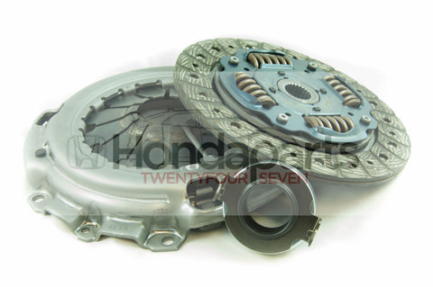 Genuine Honda Civic Type'R 3 Piece Clutch Kit 2001-2011