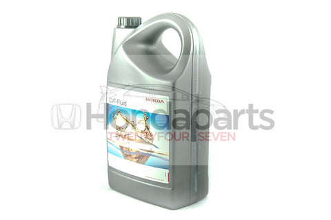 Genuine Honda CVT Fluid. 4L