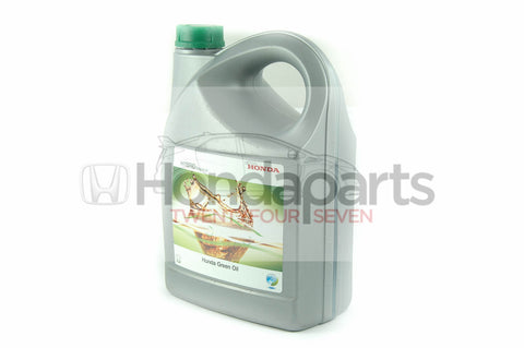 Genuine Honda Hybrid Green Oil. 4 Litre