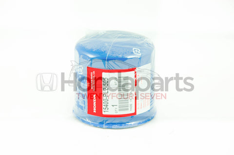 Genuine Honda Oil Filter NSX 15400-PL2-505