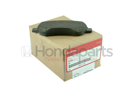 Genuine Honda Rear Brakes Pads - All models