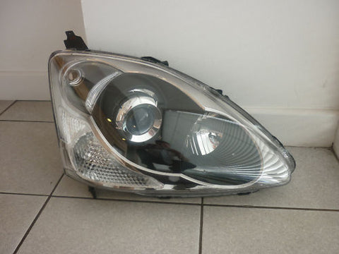 Genuine Honda Civic Type R (EP3) 04-06 Facelift Headlight