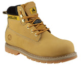 Amblers FS7 Steel Toe Cap Safety Boots