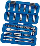 "Draper Expert 33 Piece 3/8"" Square Drive Metric Socket Set"