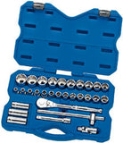 "Draper Expert 30 Piece 1/2"" Square Drive Metric Socket Set"