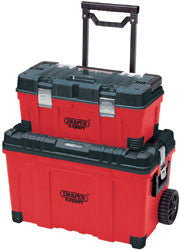 Draper Expert Mobile Contractors 640mm Chest And 560mm Tool Box