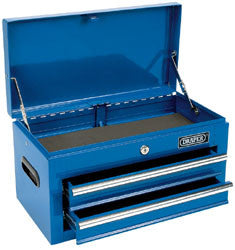 Draper 2 Drawer Tool Chest