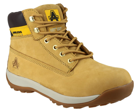 Amblers FS102 Ladies Safety Boots