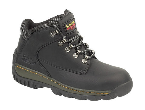 Dr Martens FS61 Lace-Up Safety Hiker Boots