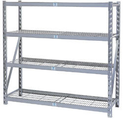 Draper Expert Heavy Duty Steel 4 Tier Shelving Unit
