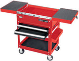 Draper Expert 2 Drawer Tool Trolley