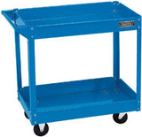 Draper 2 Tier Tool Trolley