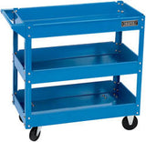 Draper 3 Tier Tool Trolley