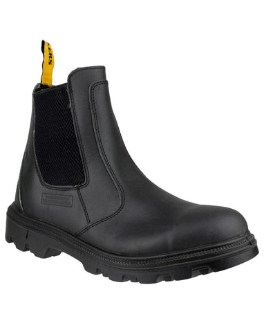 Amblers FS129 Wide Fitting Safety Dealer Boots