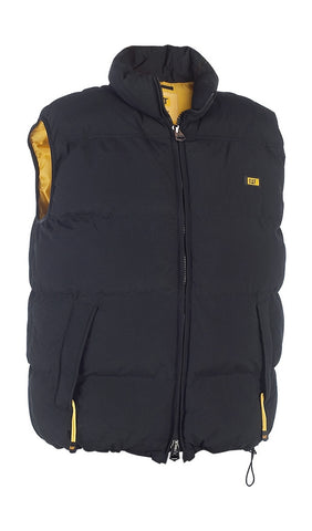 Caterpillar W12430 C430 Quilted Insulated Body Warmer