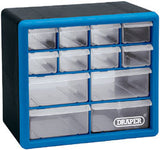 Draper 12 Drawer Organiser