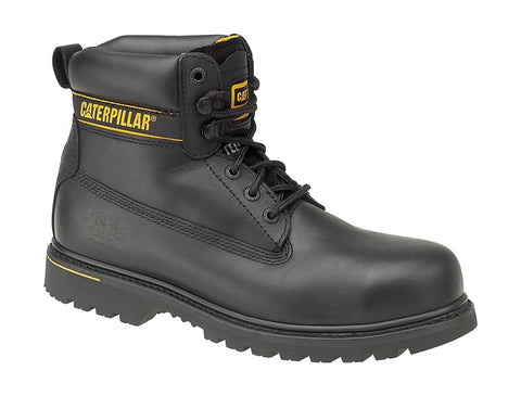 Caterpillar CAT Holton SB Safety Boots