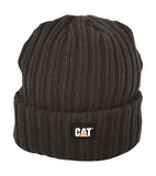 Caterpillar CAT C433 Rib Beanie