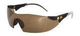 Caterpillar CAT Dozer Safety Glasses