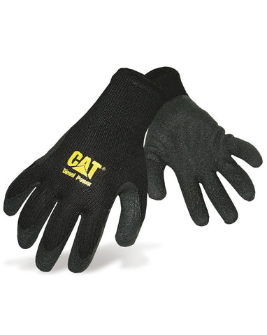 Caterpillar CAT 17410 Thermal Gripster Gloves