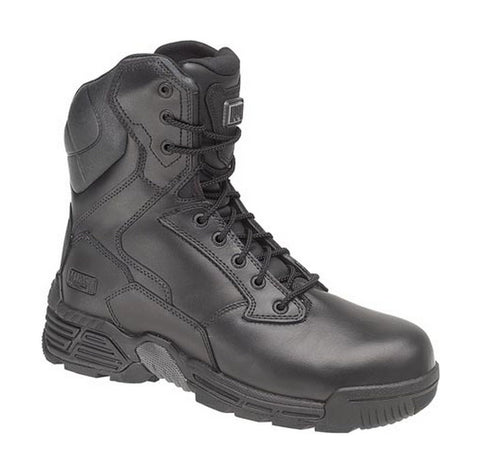 "Magnum Stealth Force 8"" CT/CP (37741) Safety Boots"