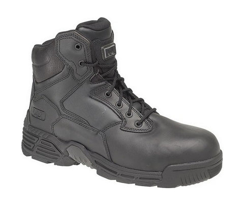 "Magnum Stealth Force 6"" CT/CP (37422) Safety Boots"
