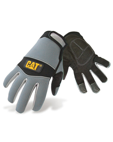 Caterpillar CAT C12213 Neoprene Comfort Gloves
