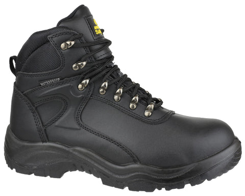 Amblers FS218 Waterproof Safety Boots