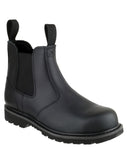 Amblers FS5 Pull-On Dealer Boots