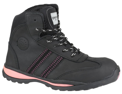 Amblers FS48 Ladies Safety Boots
