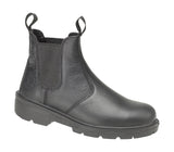 Footsure FS116 Pull-On Dealer Boots