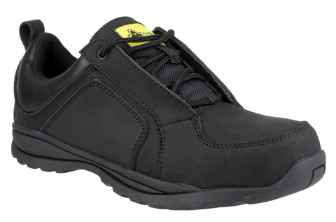 Amblers FS59C Ladies Metal Free Safety Trainers